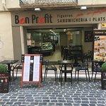 Foto de Bon Profit Figueres