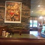 Lunch in Lexington