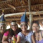 Photo of Amazon Rescue Center