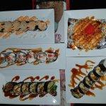 Photo of Blue Buddha Sushi Lounge