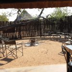 Africa on Foot Camp Foto
