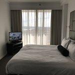 2 bedroom harbor view