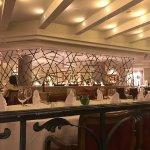 Billede af Restaurant El Jardin