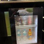Amenities that get refreshed throughout your stay