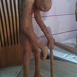 Síntesis en madera