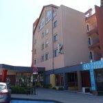 Photo of Hotel Restaurant GAPOTEL