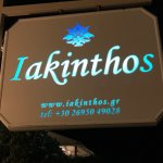 Photo of Iakinthos