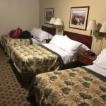 Photo de Travelodge Drumheller AB