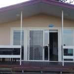 Victor Harbor Beachfront Holiday Park Foto