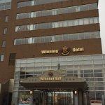 Foto de Winning Hotel