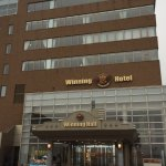 Photo of Winning Hotel