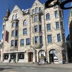 Foto de Thon Hotel Gildevangen