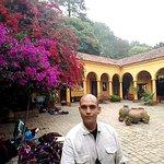 Photo of Na Bolom Cultural Centre