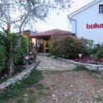 Bukaleta restaurant