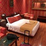 Bild från Hotel Impero