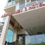 Photo de Asian Ruby Park View Hotel