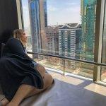 Towers Rotana Foto