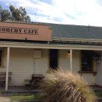 Glenorchy Cafe