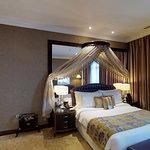 Foto de Wyndham Grand Regency Doha
