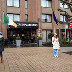 Photo of Gresham Belson Hotel