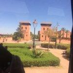 Photo de SENTIDO Kenzi Menara Palace