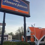 Howard Johnson Inn Harrisburg Photo