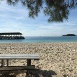 Redang Mutiara Beach Resort Foto