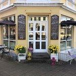 Foto de Cafe Mair's