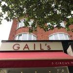 GAIL's Bakery St Johns Woodsの写真