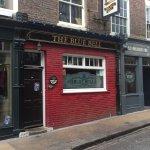 York's smallest pub