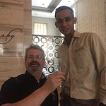 Foto de Meluha The Fern - An Ecotel Hotel, Mumbai