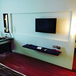 Room no 707 ,. Neat and perfect. Loved the room it's outside is pool view. Well maintained and s