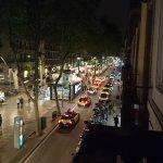 Foto van Hotel Cuatro Naciones