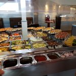 Photo of imperial buffet