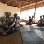 Fotografie: Apneista Freediving & Yoga