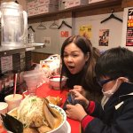 Photo of YARO Ramen Shibuya Center Gai Honten