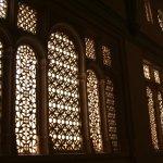 Beautiful windows in the Seo.