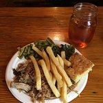 Billede af Woodlands Barbeque Restaurant & Catering Service