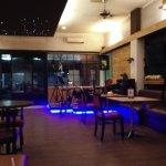 Kedai (Cafe) Yaul