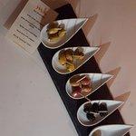 Pre-Dinner Olives