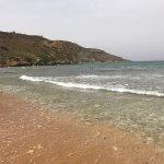 Photo de Ramla Bay