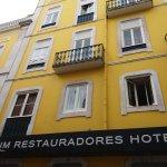 写真Turim Restauradores Hotel枚
