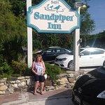 Sandpiper Inn Foto