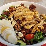 Blue Plate Salad