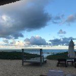 Photo de Villas de Trancoso Beach Bar & Restaurant