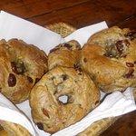 Fresh Baked Bagels