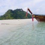 Foto de Tup Island