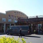 Disney's Hotel Cheyenne Foto