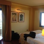 Foto de Hotel MS Maestranza