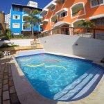 Photo de Hotel Areia De Ouro